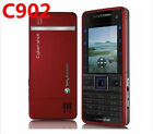 Original Unlocked GSM Sony Ericsson Cyber-shot C902 5MP Mobile Cell Phone