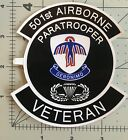 US ARMY AIRBORNE & INFANTRY DIVISION UNITS 4 INCHES WATERPROOF DECALS STICKERS