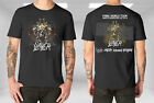 SLAYER With Others Final World Tour 2018 North American Leg T Shirt Size S-XXL image