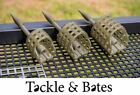 Preston Innovations ICS In-Line Pellet Feeders 7 Options Feeder Coarse Fishing