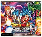 DragonBall Super Galactic Battle Pick Your Card(s) 2 Card lot