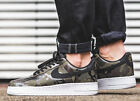 New NIKE Air Force 1 Low 07 LV8 Shoes Mens camo all sizes