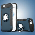 For Apple iPhone 5S SE 5 Rugged Armor Slim TPU Cover Protective Shockproof Case