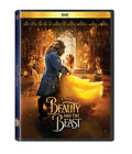 Beauty and the Beast LIVE DVD, 2017 Disney - SHIPS IN 1 BUSINESS DAY W/TRACKING