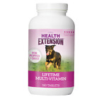 Health Extension Puppies & Adults Lifetime Vitamins