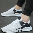 Mens Sports Shoes Outdoor Athletic Running Sneakers Casual Breathable Trainers