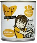 Weruva BFF Tuna & Salmon Soulmates in Aspic Canned Cat Food