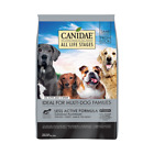 food for less job application - Canidae Platinum Formula for Less Active & Senior Dogs Dry Dog Food