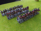 1/72 20mm Napoleonic French Hussars