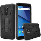 BLU Vivo XL3 Plus case, (V0210WW) 6 inch case,Heavy Duty Rugged Hard Cover