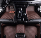 Car floor mat before & after lining waterproof pad Audi A1 A3 A4 A5 A6 A7 A8