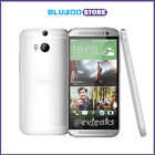 HTC One M8 16/32GB 2G 3G 4G Quad Core Factory Unlocked AT&T T-Mobile Smartphone