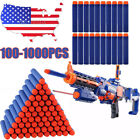 1000PCS Blue Refill Bullet Darts for Nerf N-strike Elite Series Blasters Toy Gun <br/> Lowest Price✔USA Shipped✔Factory Price✔Top Quality