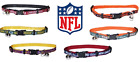 NFL football teams Licensed breakaway CAT COLLAR   - U Choose $12.56 USD on eBay