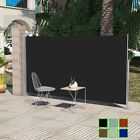 Patio Terrace Side Awning Sun UV Protect 160/180 x 300 cm Automatic Roll-back√