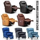 Recling Barber Chair Hair Spa Bed Styling Salon Beauty Shampoo Shaving Equipment