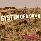 Toxicity by System of a Down (CD, Sep-2001, Sony Music Distribution (USA))