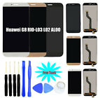 LCD Display Touch Screen Digitizer Replacement For Huawei G8 RIO-L03 L02 AL00
