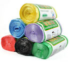 Внешний вид - 1Roll Small Garbage Bag Trash Bags Durable Disposable Plastic Home Kitchen Tool