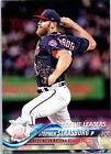 2018 Topps Baseball Cards(#176-350) Complete Your Set U-Pick Nm/M Free Shipping