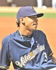 Orlando Arcia Milwaukee Brewers Rare ROOKIE Orig PhotoArt Pic Var Sizes Options on Ebay