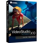 Corel: VideoStudio: Traditional Disc: Sealed Retail Box: NIP