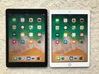 "Apple iPad 5th Gen (2017 Model) 9.7"" 32GB/128GB Gray/Gold/Silver"