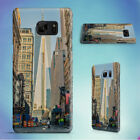 WTC AMERICA BUILDINGS HARD CASE FOR SAMSUNG GALAXY S PHONES