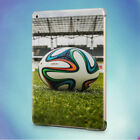 Grass Sport Game Match Back Hard Case Cover For Apple Ipad
