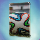 Grass Sport Game Match 1 Back Hard Case Cover For Apple Ipad