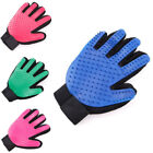 Pet Grooming Glove Magic Hair Remover Mitt Massage Cleaning Brush For Dog Cat