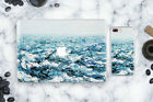 Ocean Waves Macbook Air 13 Pro 15 Retina Hard Case iPhone 7 8 Plus Plastic Set