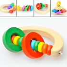 Sound Education Instrument Toys Musical Handbell Baby Percussion Rattle Hot