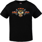 Harley-Davidson Boy's WB Taz Shop Tee R002687 $12.5 USD on eBay