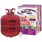 Balloon Time Large Helium Tank 14.9cu ft Free Shipping