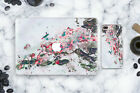 Watercolor Laptop Hard Cover Macbook Air 11 13 Marbled Case Macbook 12 Pro 15