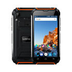 """3G Unlocked 5"""" GEOTEL G1 Rugged Android Smartphone 7500mAh Big Battery Quad Core"""