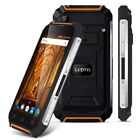 "3G Unlocked 5"" GEOTEL G1 Rugged Android Smartphone 7500mAh Big Battery Quad Core"