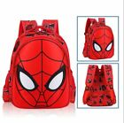 Kyпить  3D Spiderman School Bag Backpack Boys Kids Children Three Size Gift Bookbag Hot на еВаy.соm