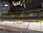 2 Pittsburgh Penguins vs Buffalo Sabres CLUB Tickets - Next to Runway - 9/26 on eBay