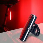 100 Lumens USB Rechargeable COB Bike Front Rear Lights LED Bicycle Riding Lamp