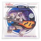 Electric Bass Nickel Alloy Wound 5 Or 6 String SET 45-130, 32-130  EU stock