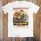 Goldfinger 1960s Retro Movie Poster Unisex T Shirt £7.99 GBP on eBay