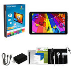 Us Kocaso 10.1'' Tablet Android Quad Core Wifi Hd Dual Camera +earphone Etc.