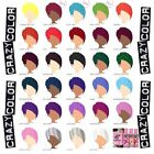 CRAZY COLOR/COLOUR Semi Permanent Hair Dye in ALL SHADES 100ml *THE BEST*