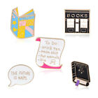 Brooch Lapel Badge Suit Pin Chest Metal Wedding Party Fashion Accessories Adroit