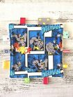 Ribbon Taggie Toy For Baby, With Optional Crinkle Added  Batman
