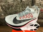 Nike Zoom Fly Running Shoes Mens Grey Hot Punch 880848 009 NEW 85 13