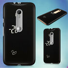 DIGITAL DISPLAY ELECTRONIC ELECTRONICS HARD BACK CASE FOR MOTOROLA PHONES