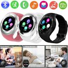 Y1 Waterproof Blue-tooth Smart Watch Phone Mate For Android IOS Phone Samsung LG